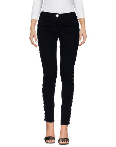 Джинсовые брюки от ALMAGORES