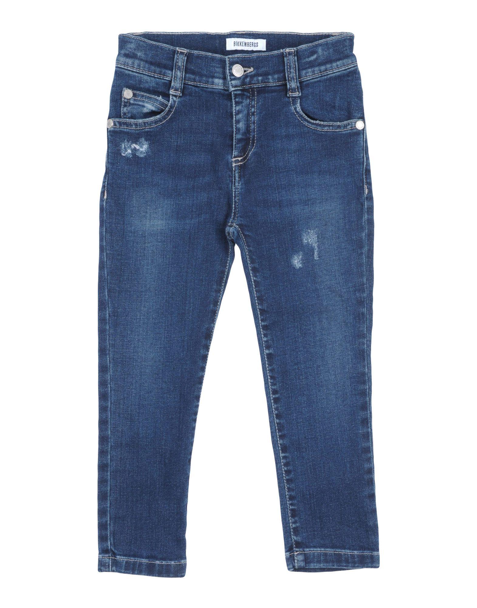 BIKKEMBERGS Джинсовые брюки джинсы bikkembergs c q 61b fj s b093 033b