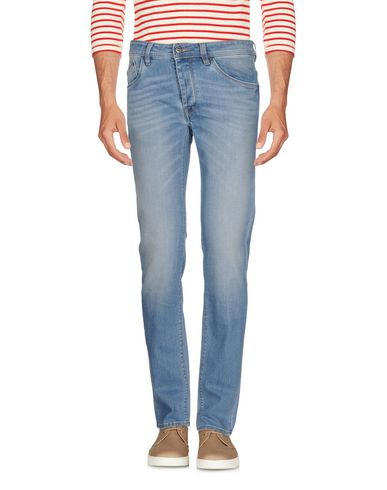 HEAVY PROJECT Pantalon en jean homme