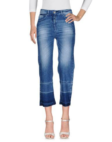 Джинсовые брюки от HAPPY25