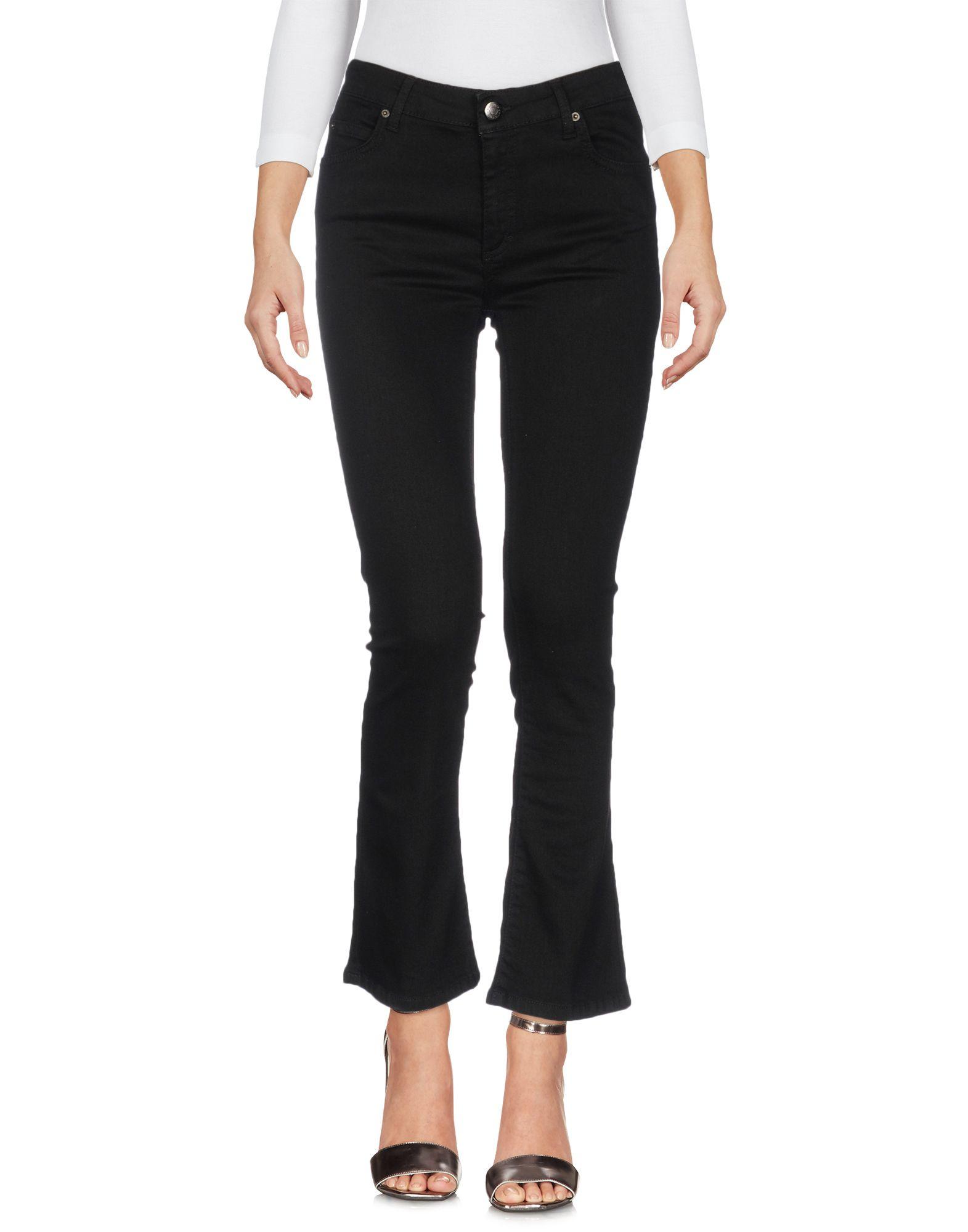 FIVEUNITS Джинсовые брюки fiveunits джинсовые брюки