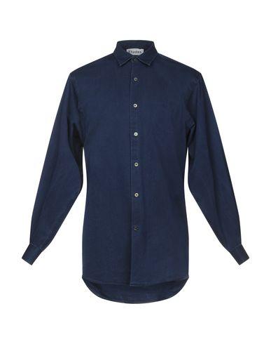 Джинсовая рубашка от ÉTUDES STUDIO