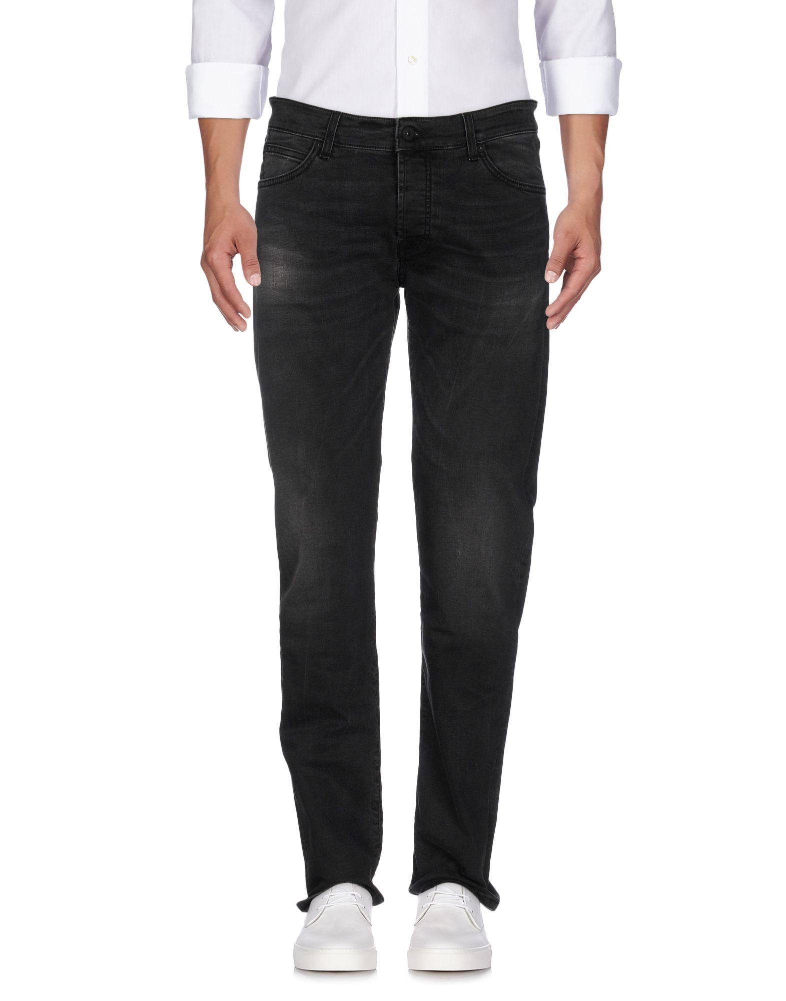ROŸ ROGER'S DE LUXE Джинсовые брюки цена 2017