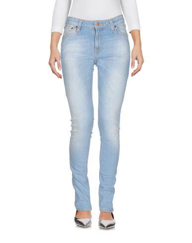 NUDIE JEANS CO Pantalon en jean femme