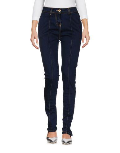 Джинсовые брюки от AMNÈ