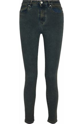 High Rise Skinny Jeans by Iro