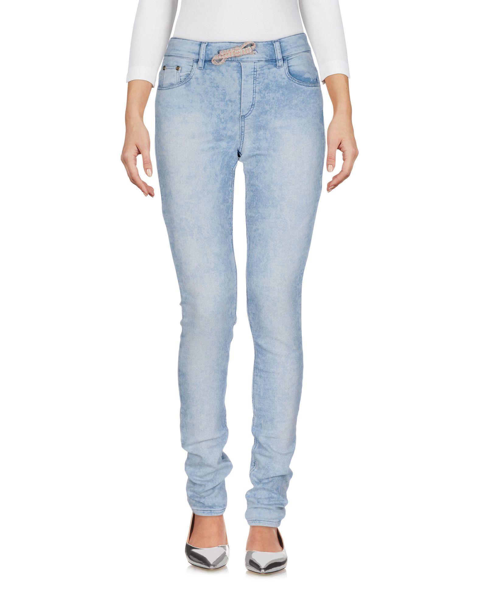где купить HAMPTON BAYS Джинсовые брюки дешево