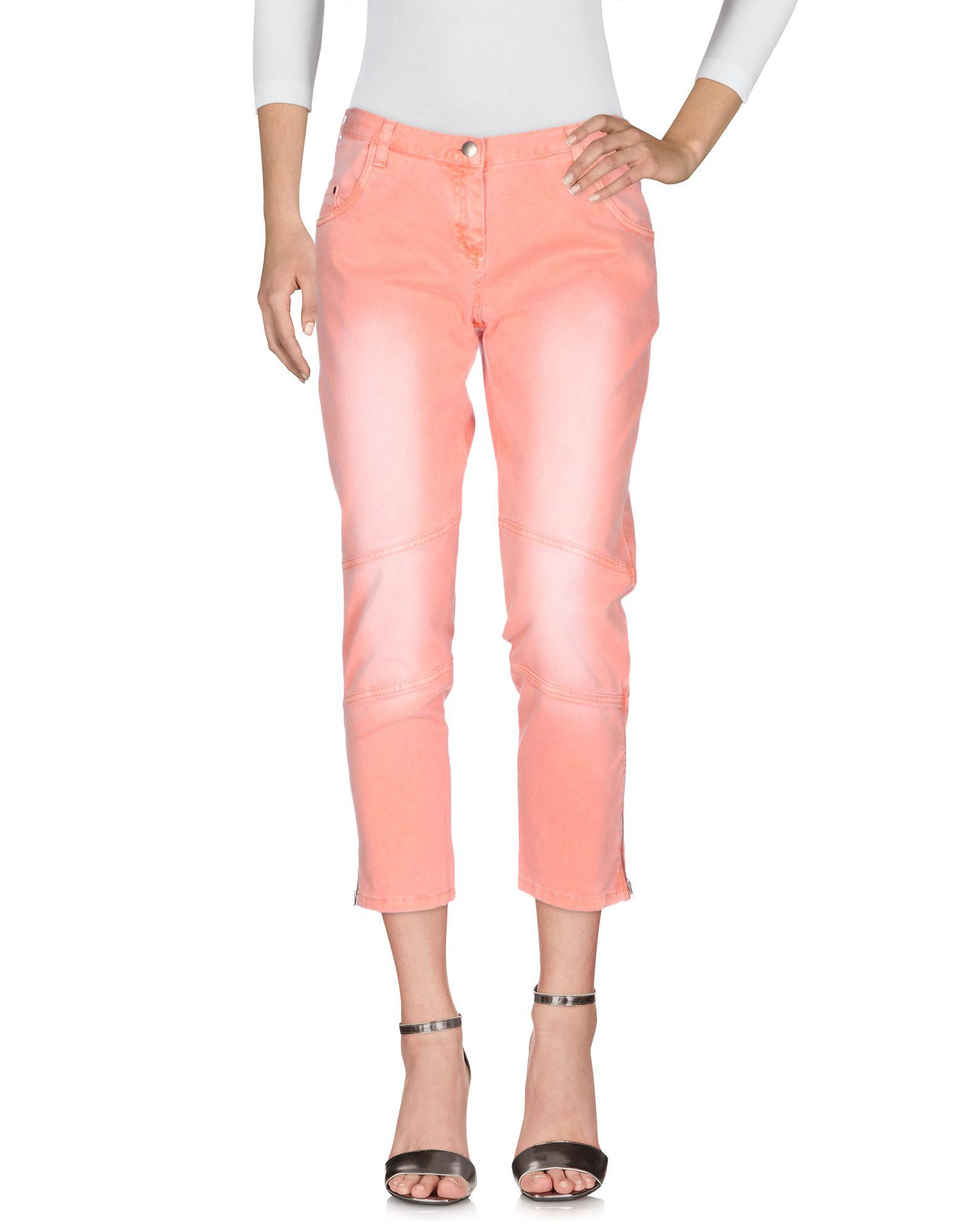 BAUM UND PFERDGARTEN Джинсовые брюки baum und pferdgarten джинсовые брюки