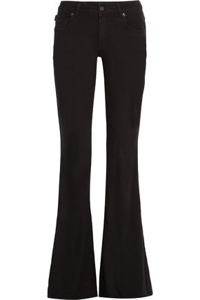 TOM FORD Mid-rise flared jeans