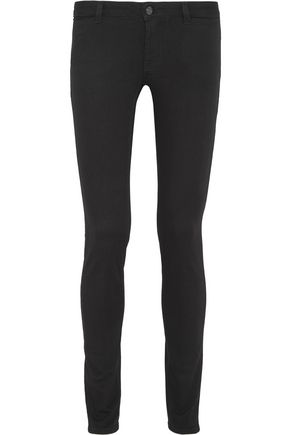 GIVENCHY Low-rise skinny jeans