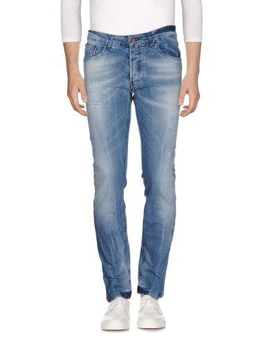 Джинсовые брюки от DIRTYPAGE