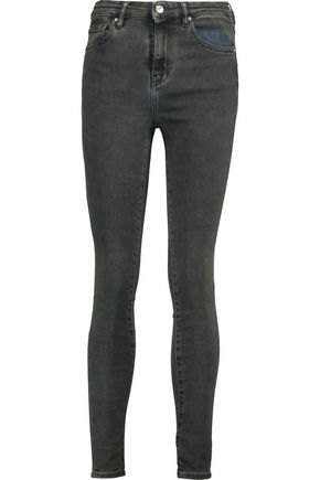 IRO.JEANS Jean high-rise skinny jeans