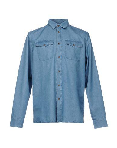 Джинсовая рубашка от A KIND OF GUISE
