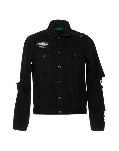 Джинсовая верхняя одежда от DANILO PAURA