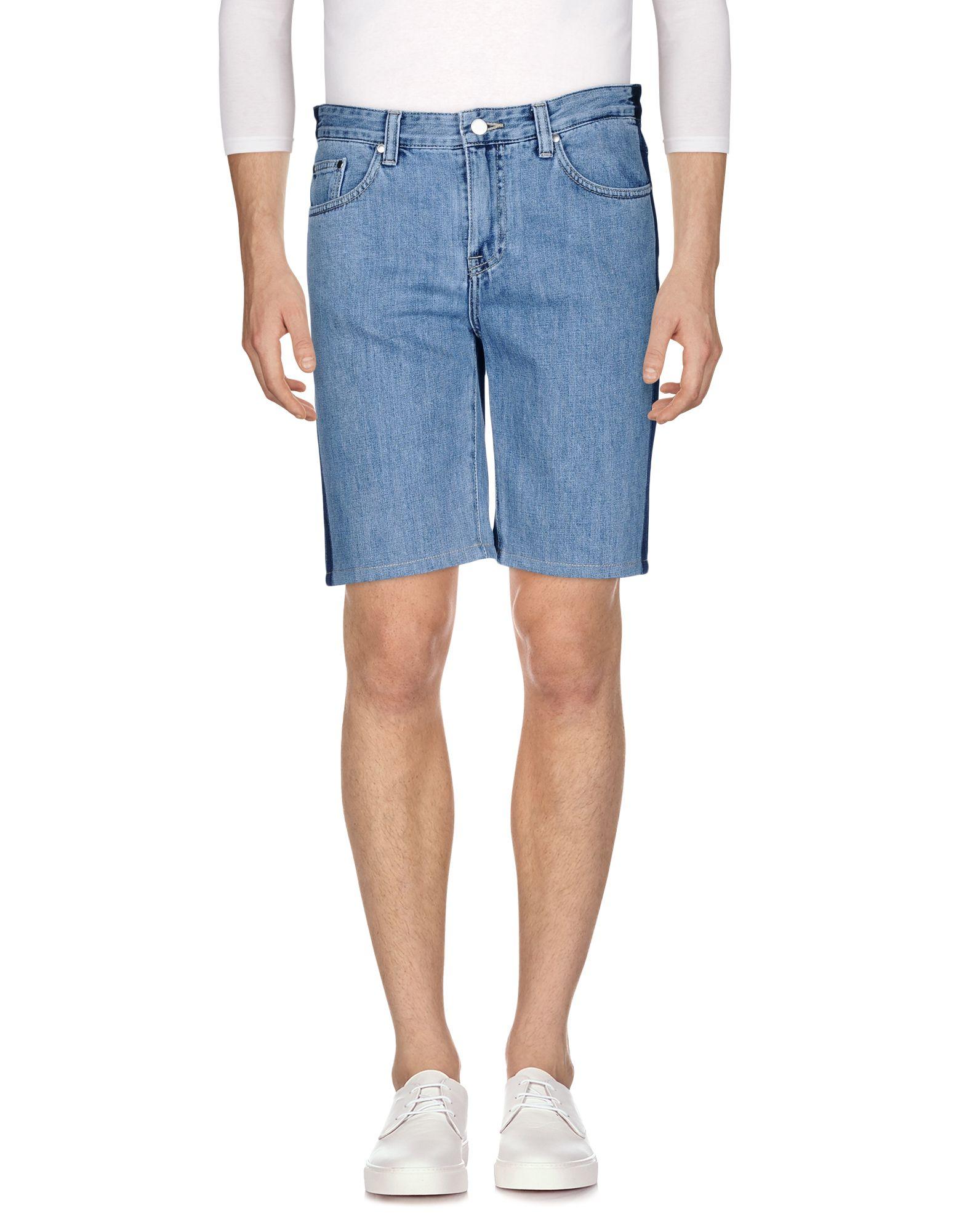 PLAC Джинсовые бермуды джинсовые бермуды quelle arizona 246735
