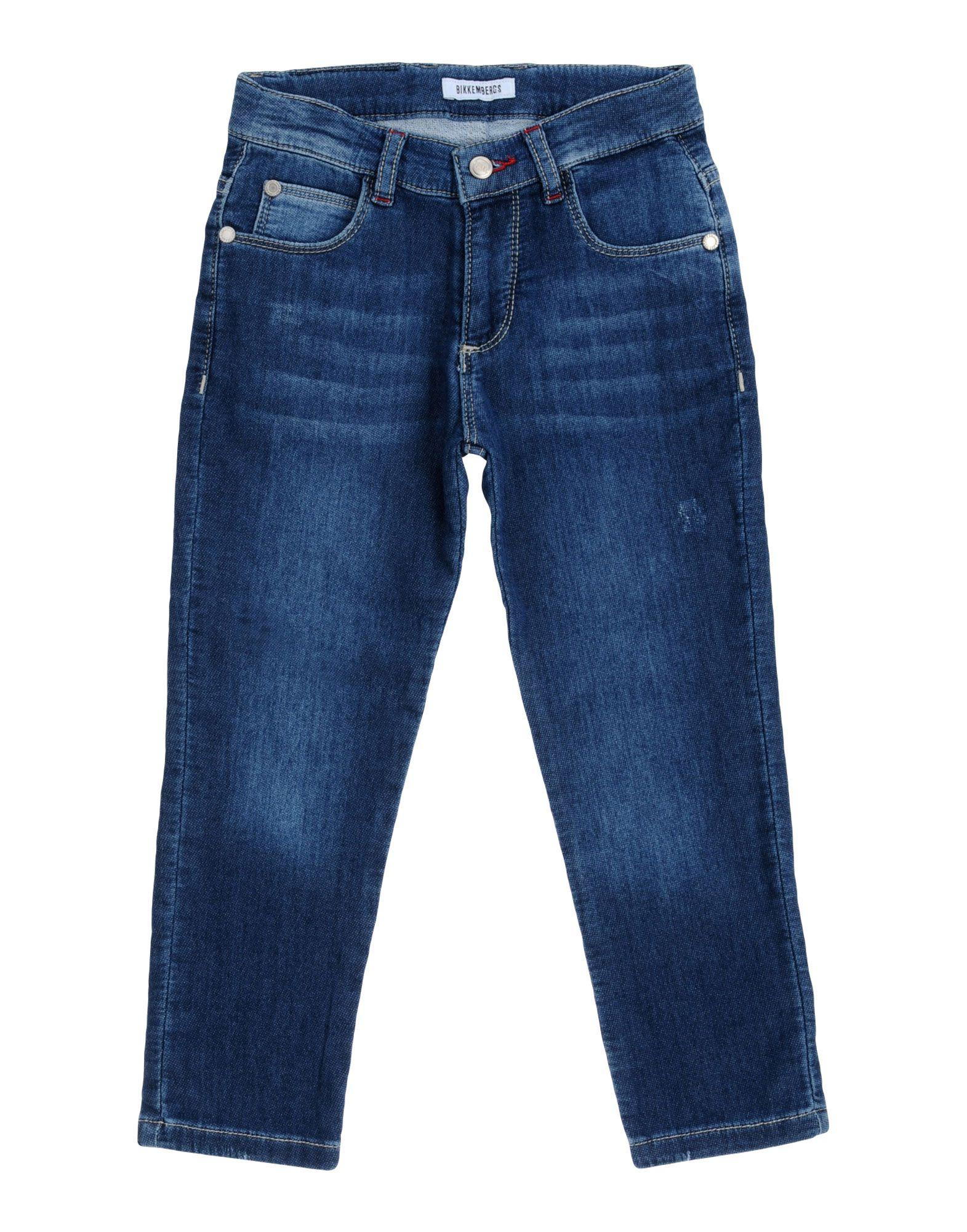 BIKKEMBERGS Джинсовые брюки брюки bikkembergs c q 62b fj s b099 e61