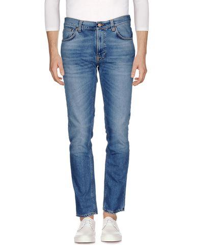 NUDIE JEANS CO Pantalon en jean homme