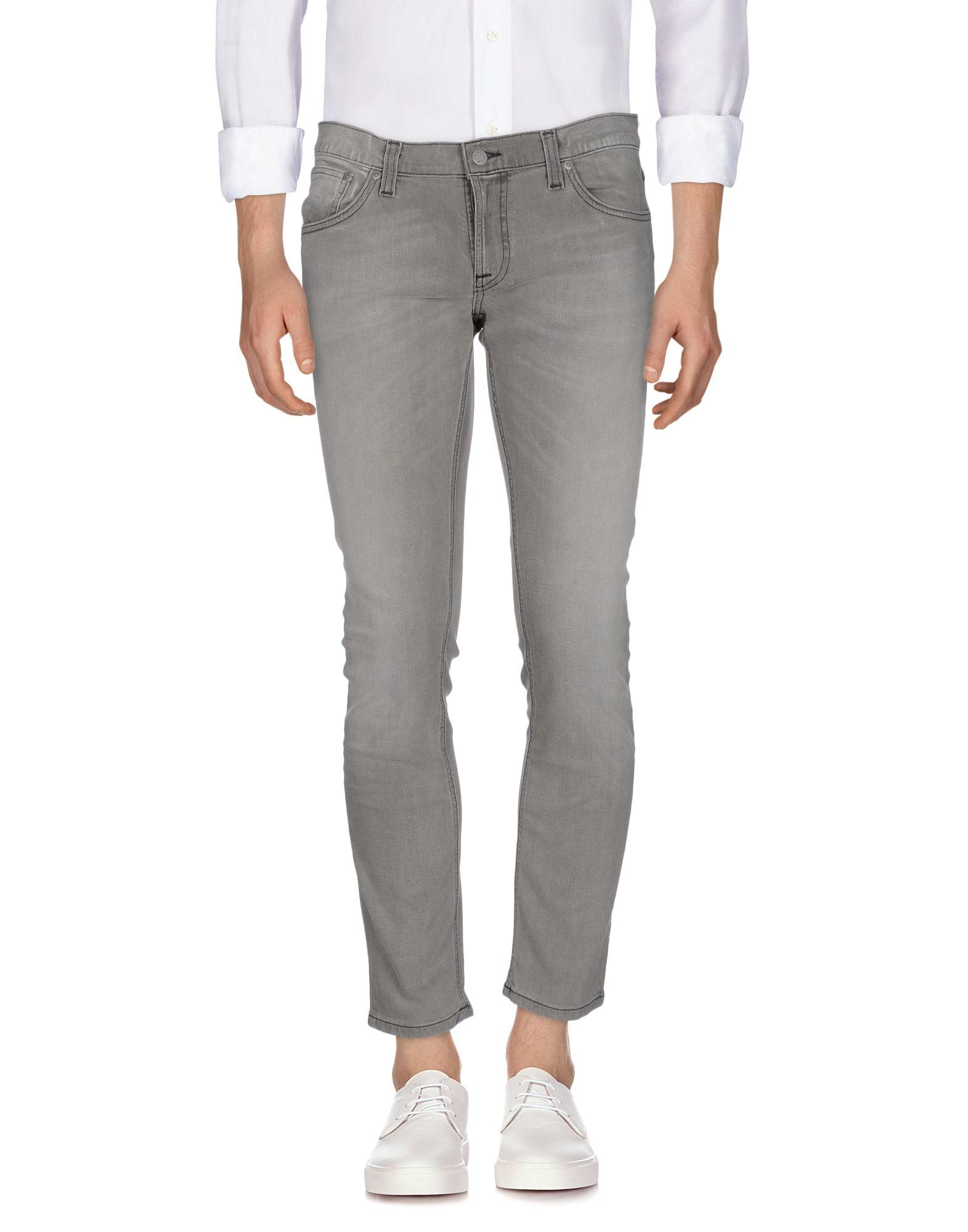 цена NUDIE JEANS CO Джинсовые брюки онлайн в 2017 году