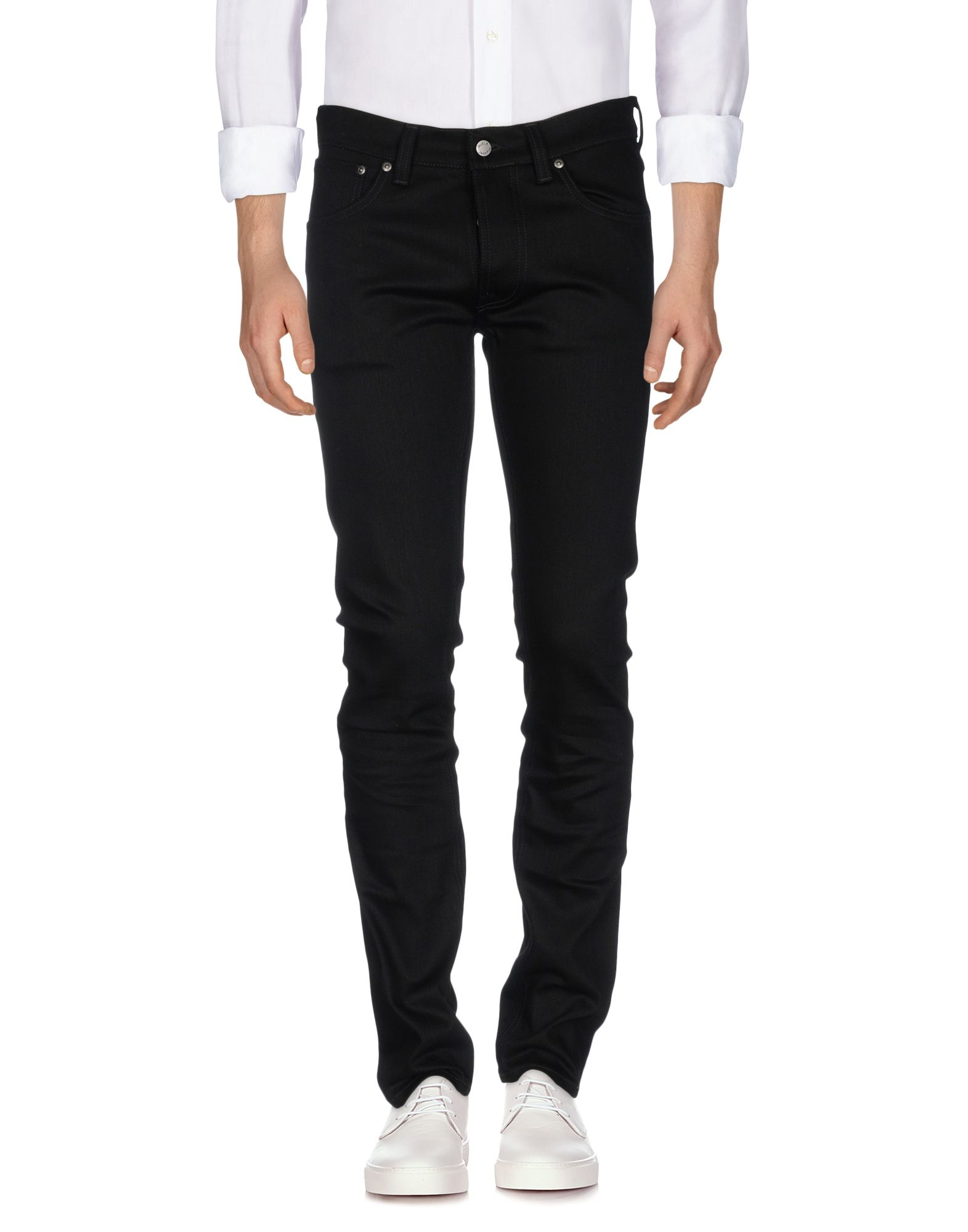 NUDIE JEANS CO Джинсовые брюки drill chuck k72 160 four jaw independent chuck collet chuck