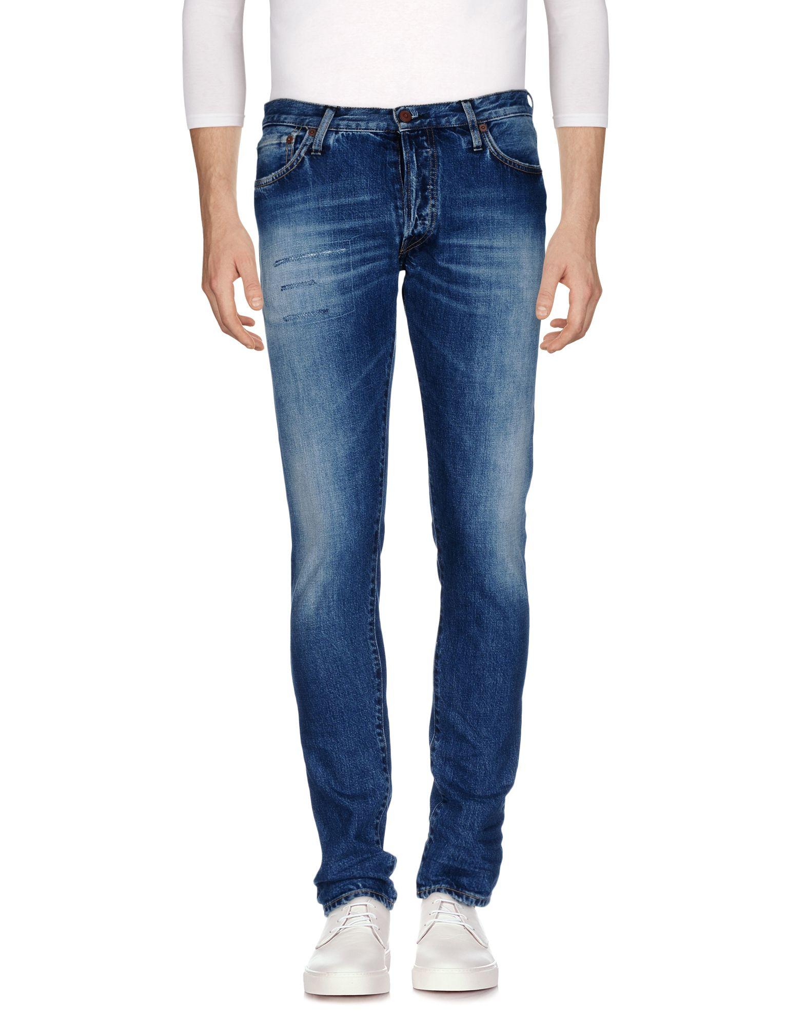 PEOPLE LAB. Джинсовые брюки цена 2017