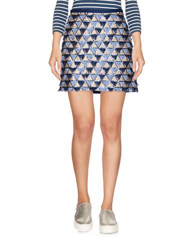 Джинсовая юбка от ALMAGORES