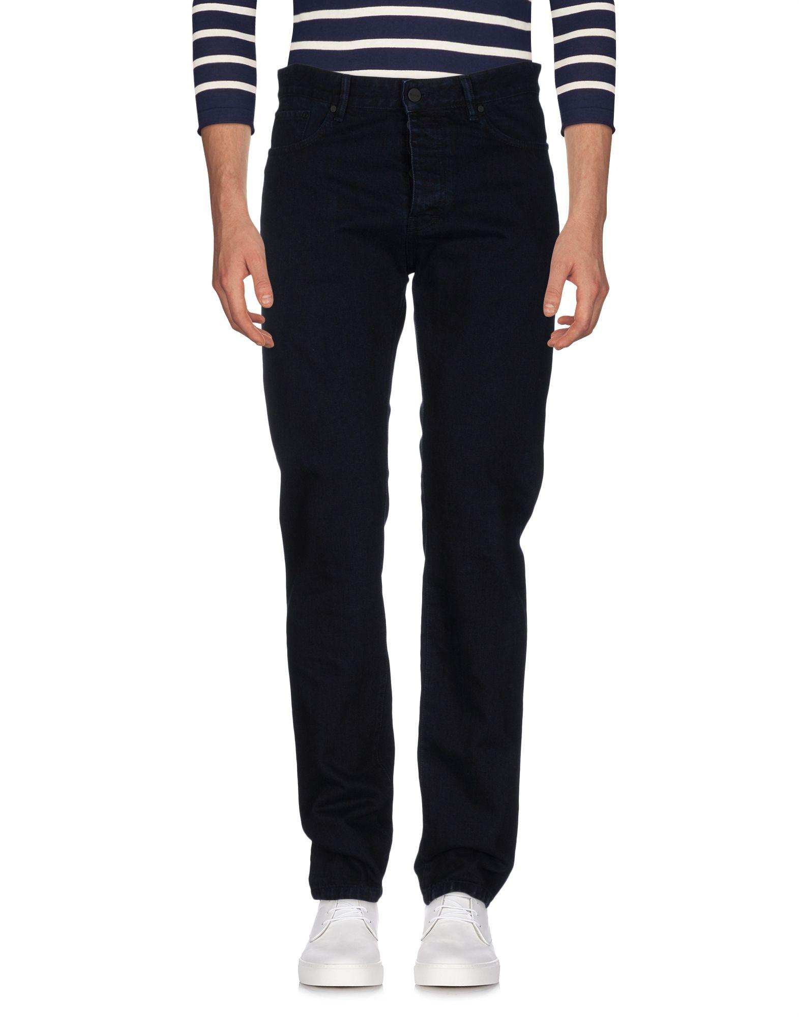 ÉTUDES STUDIO Джинсовые брюки dismero джинсовые брюки