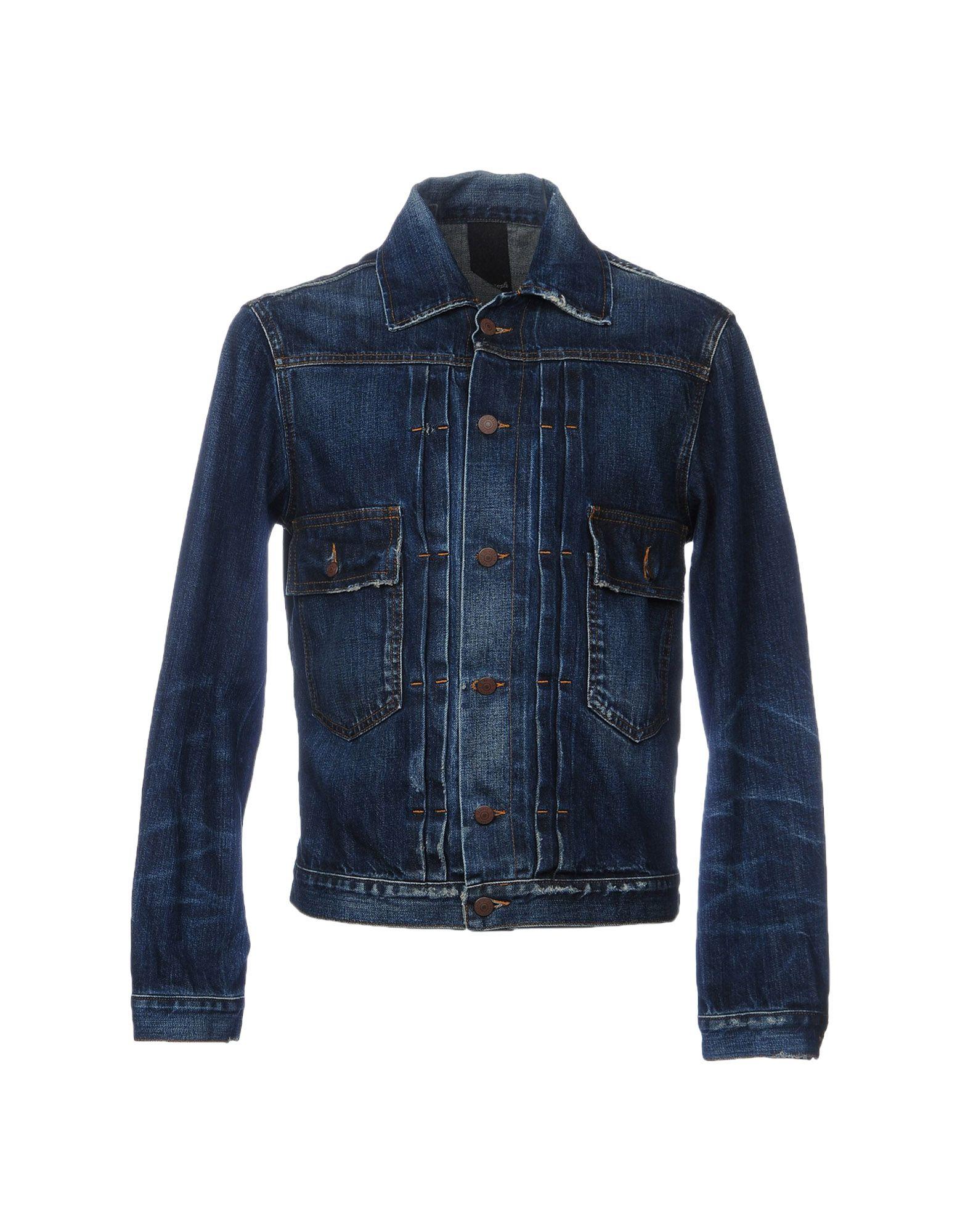 people джинсовая верхняя одежда (+) PEOPLE Джинсовая верхняя одежда