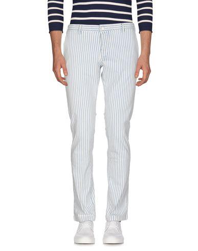 Джинсовые брюки от GUYA G.