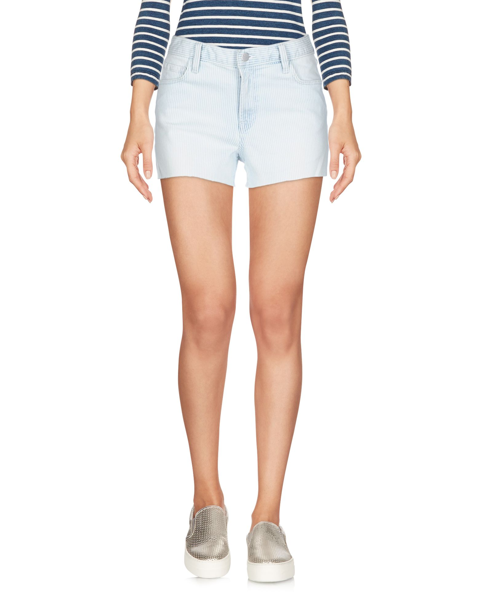 J BRAND Джинсовые шорты джинсы j brand j brand jb001emekyd1