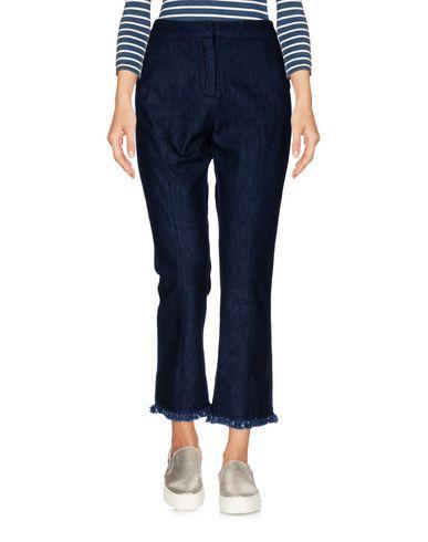 THE FIFTH LABEL Pantacourt en jean femme