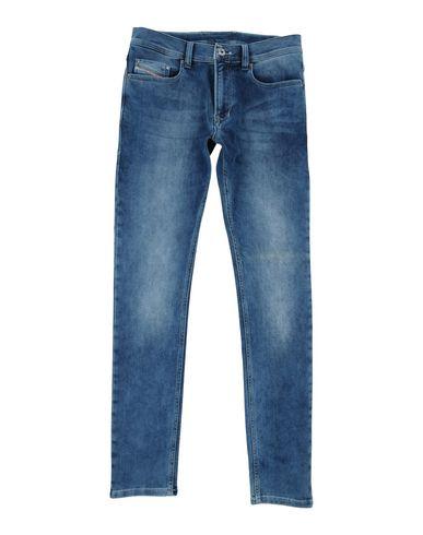 Foto DIESEL Pantaloni jeans bambino