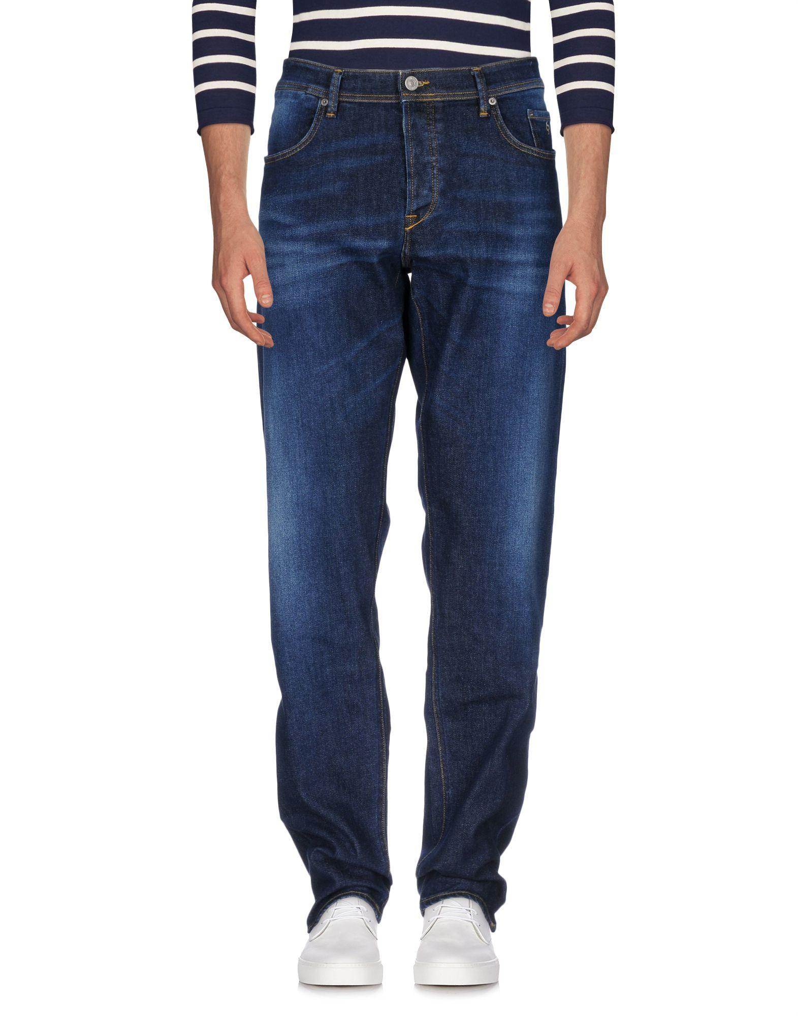 SIVIGLIA DENIM Джинсовые брюки