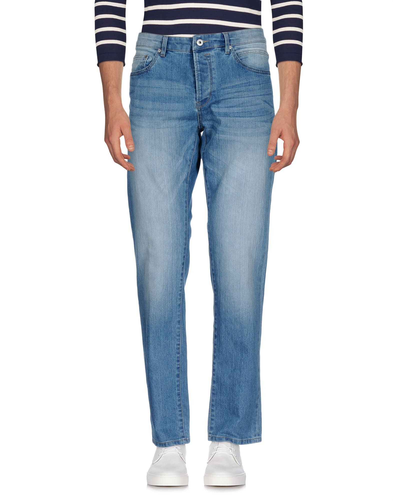 !SOLID Джинсовые брюки цена 2017