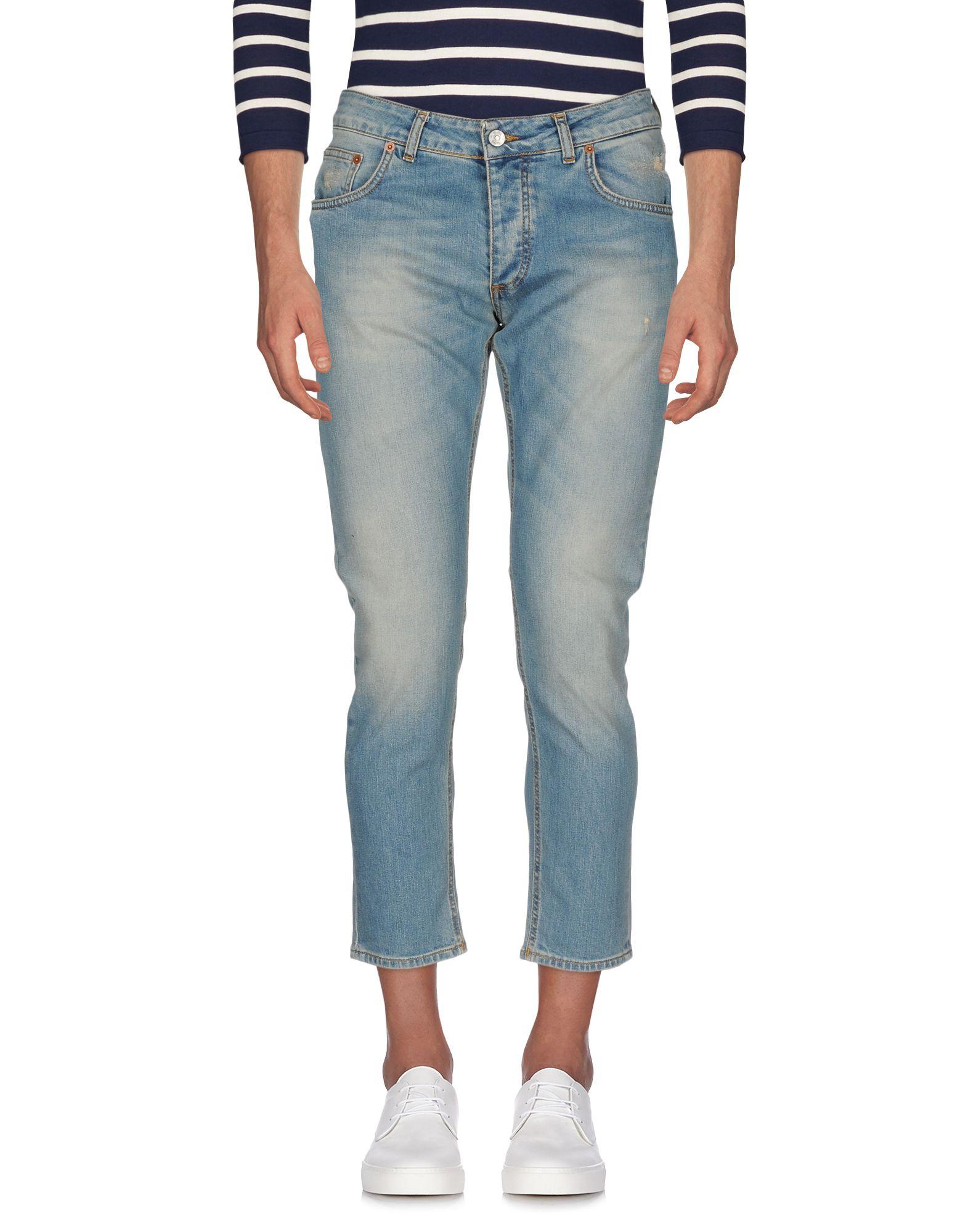 купить BE ABLE Джинсовые брюки по цене 11000 рублей