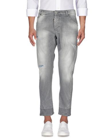 LABELROUTE Pantalon en jean homme