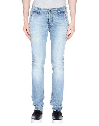 ROŸ ROGER'S Pantalon en jean homme