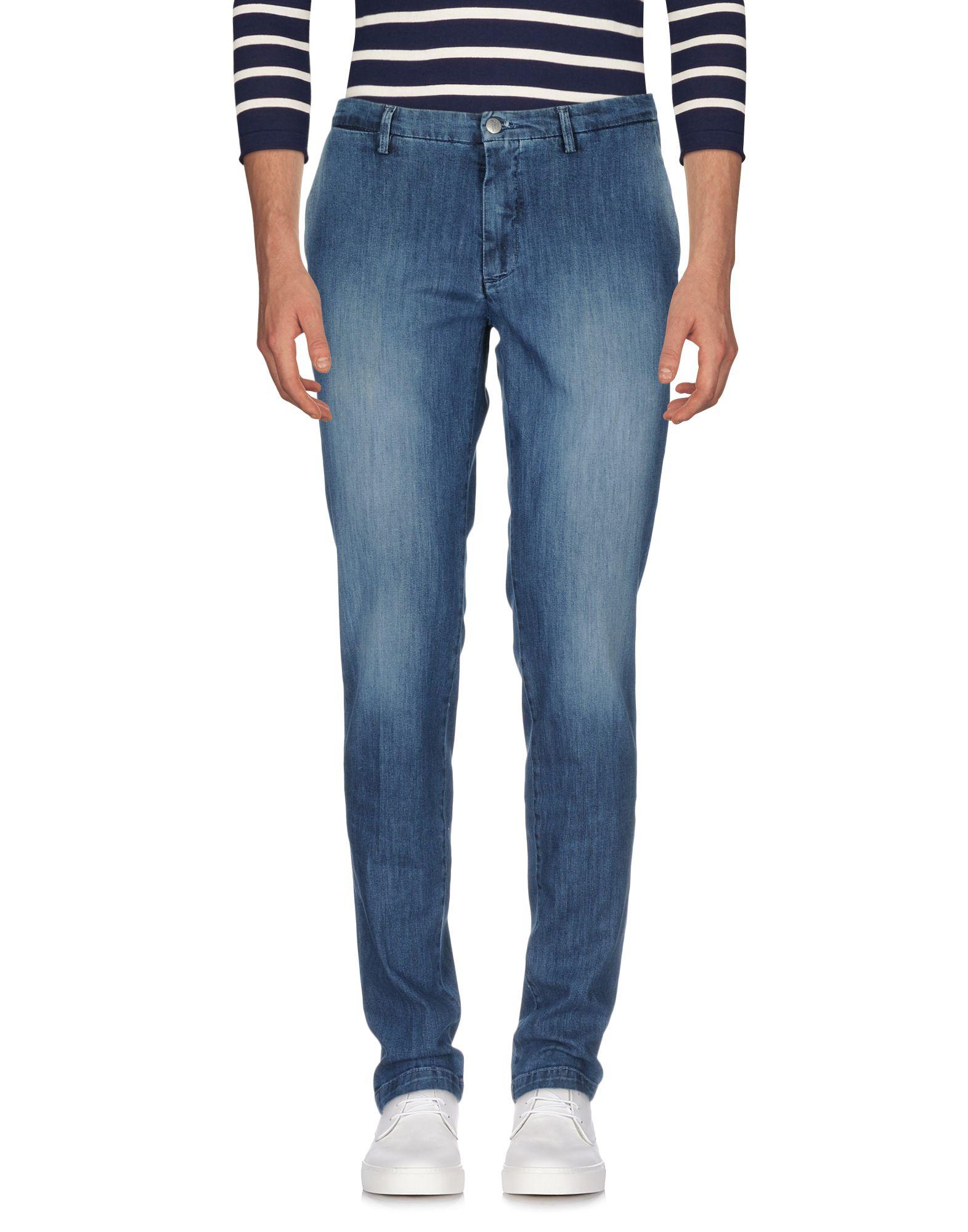 YAN SIMMON Джинсовые брюки dismero джинсовые брюки