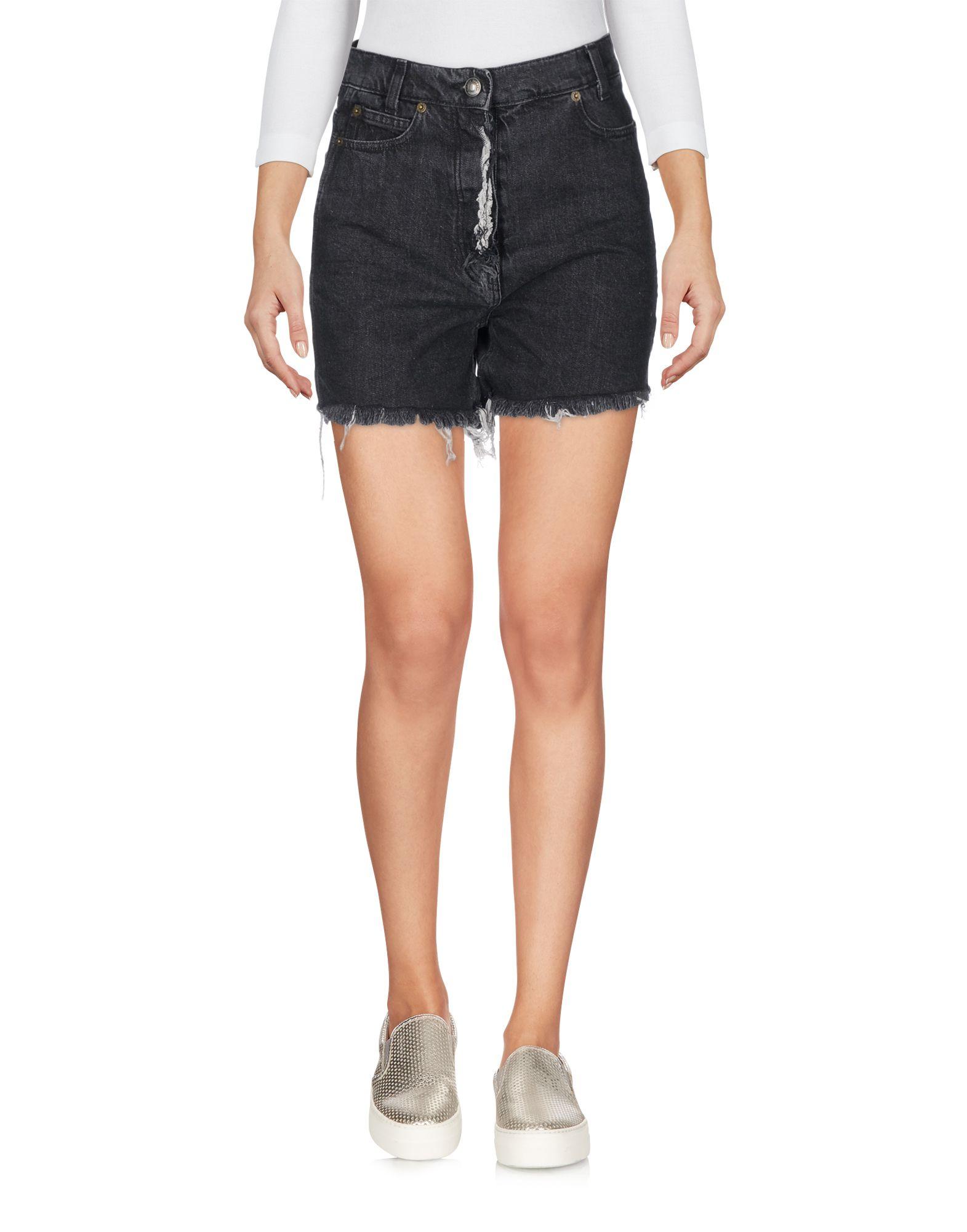 MAGDA BUTRYM Джинсовые шорты шорты джинсовые lonsdale lonsdale lo789emcdg82