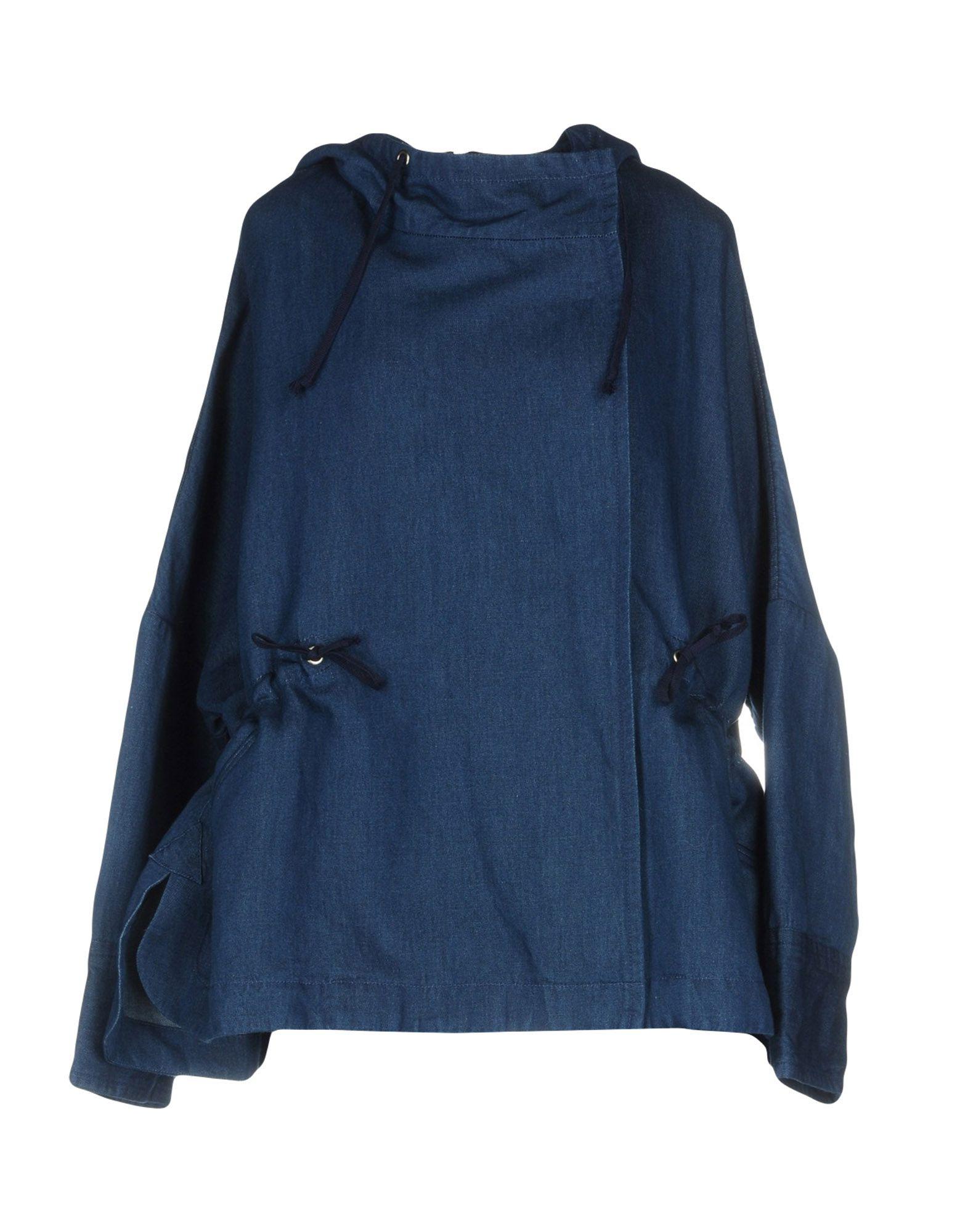 TEIJA Джинсовая верхняя одежда брендовая одежда