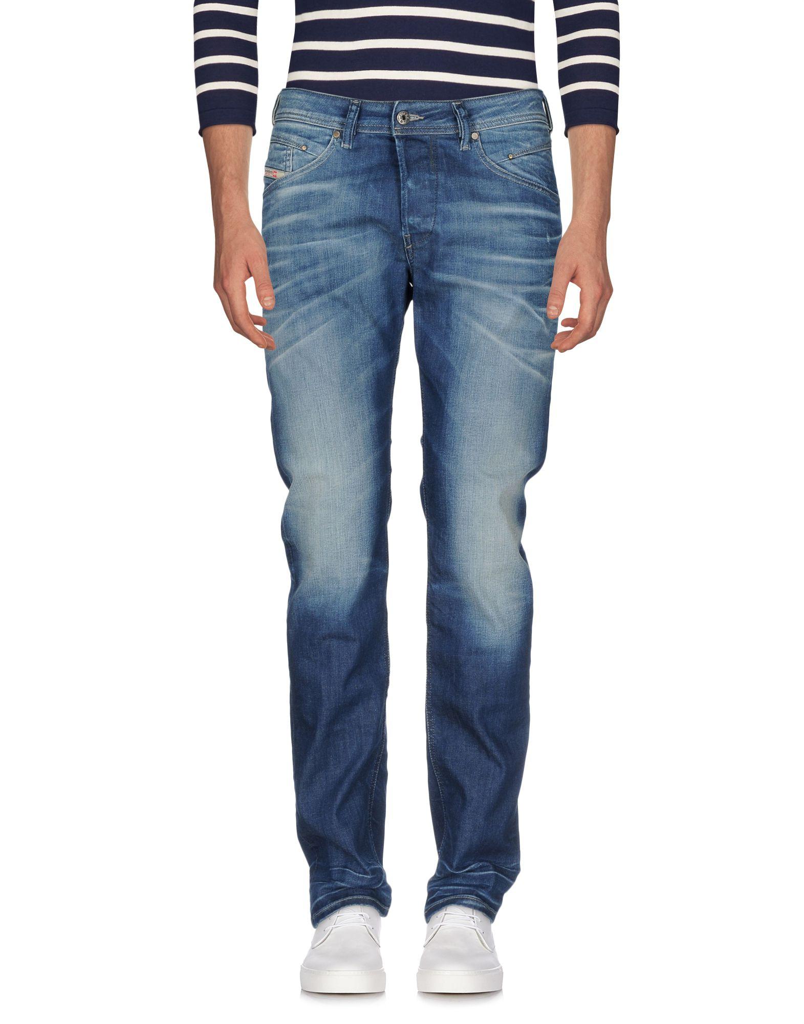 DIESEL Джинсовые брюки diesel 00sw1p q r 0860h 01