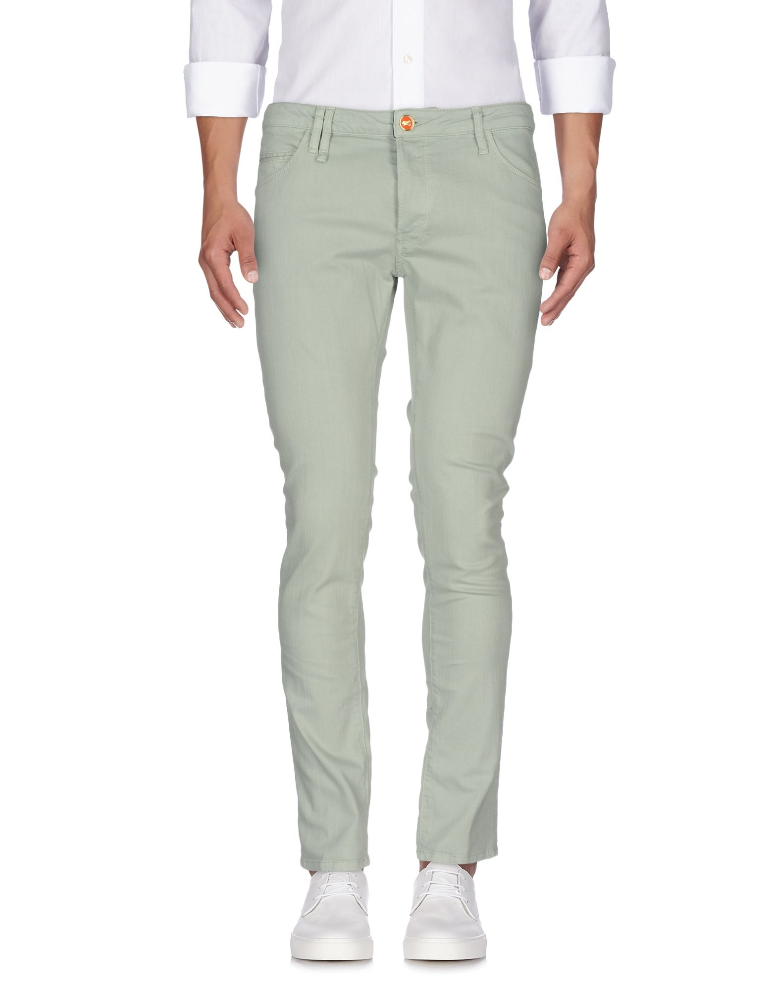 PT05 Джинсовые брюки цена 2017