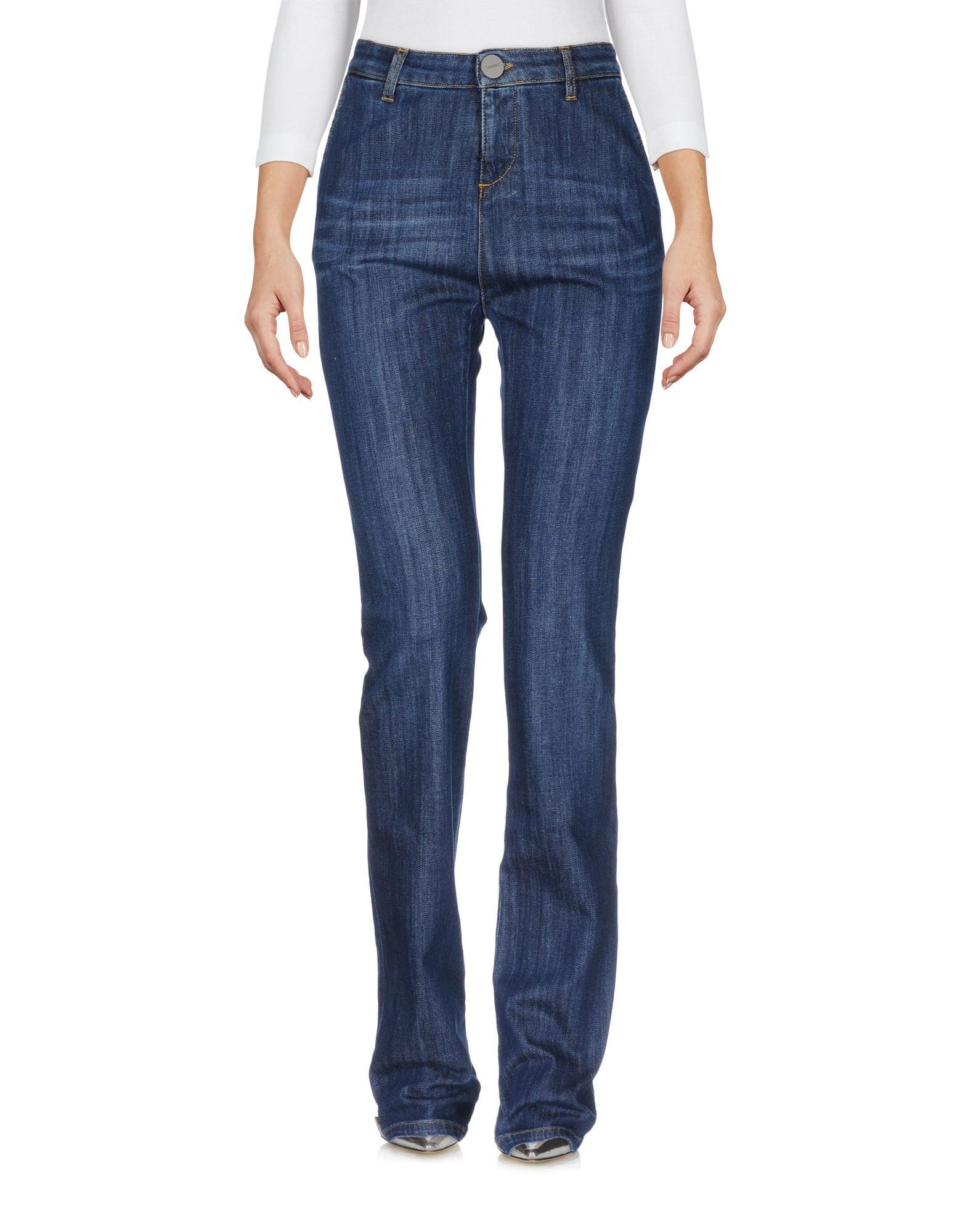 PINKO Джинсовые брюки dismero джинсовые брюки