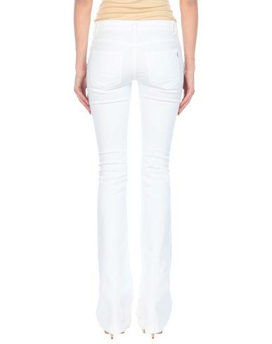 Фото 2 - Повседневные брюки от UP ★ JEANS белого цвета