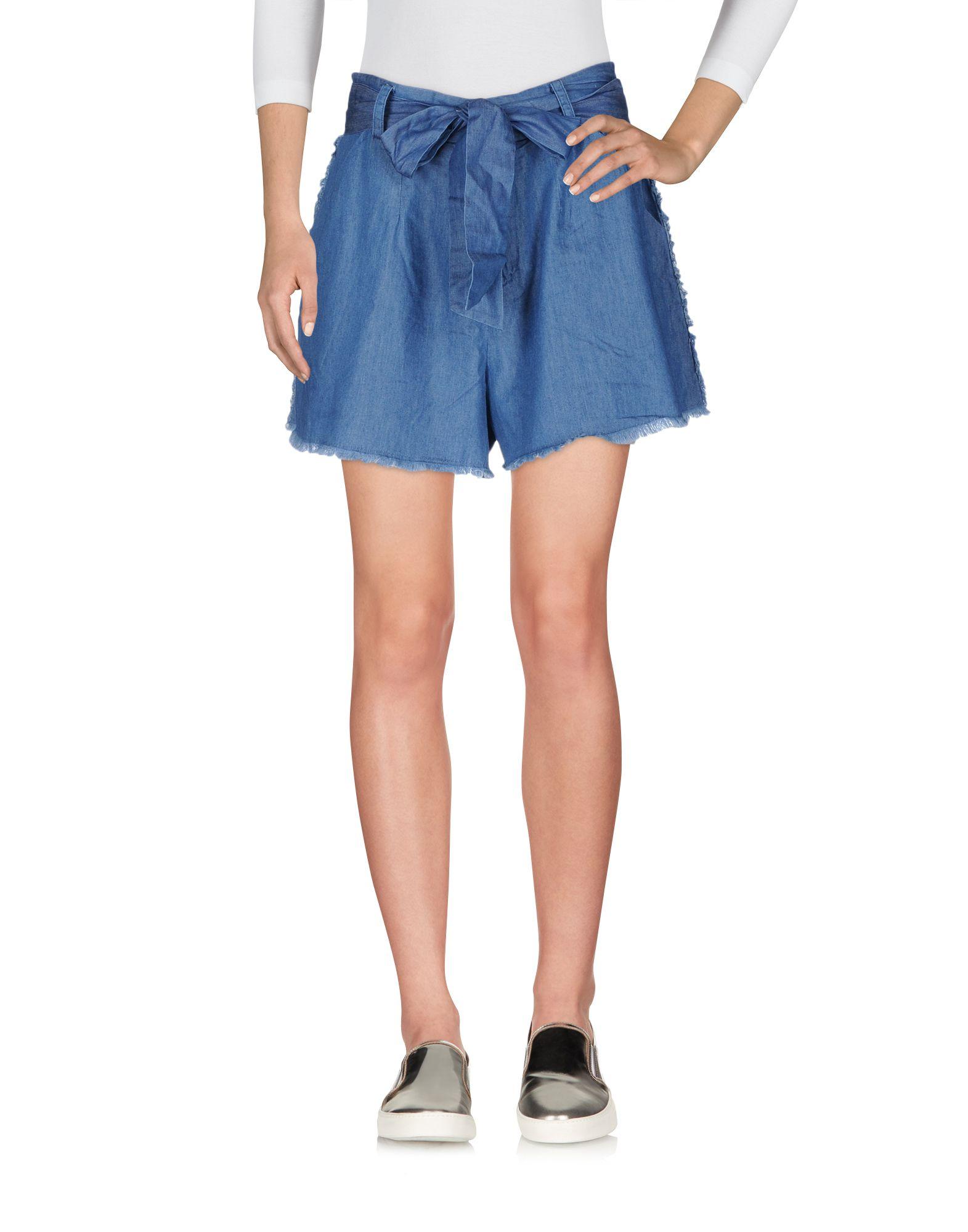 KENDALL + KYLIE Джинсовые шорты шорты джинсовые 3 12 лет