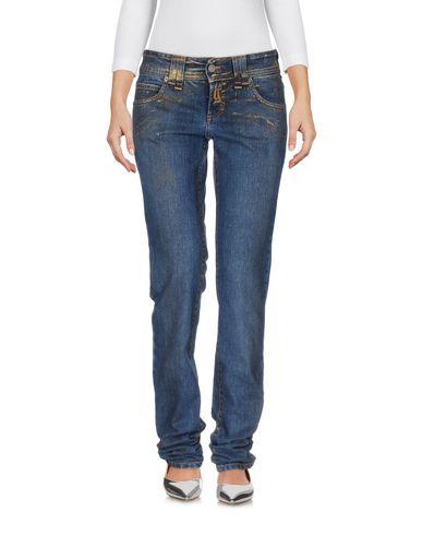 GALLIANO Pantalon en jean femme