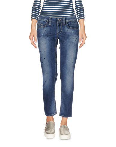 Укороченные джинсы LIU •JO