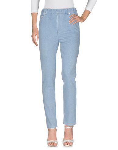 Джинсовые брюки от LUCIO VANOTTI