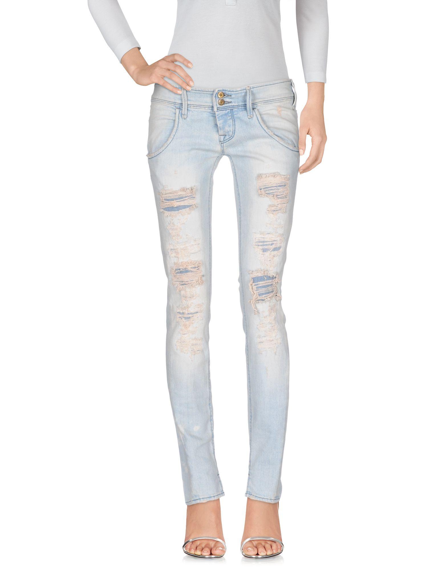 CYCLE Джинсовые брюки женские брюки лэйт светлый размер 50