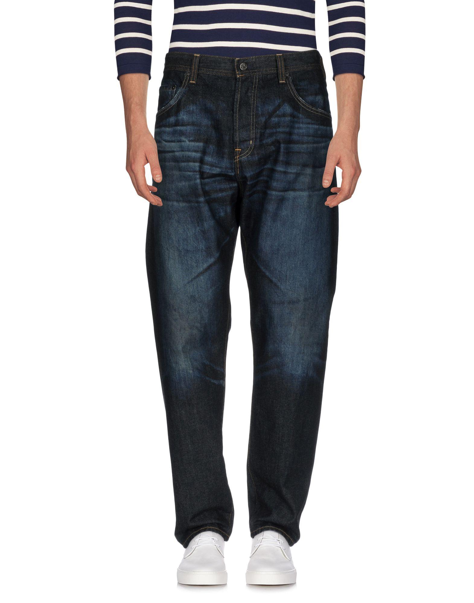 цена на AG JEANS Джинсовые брюки