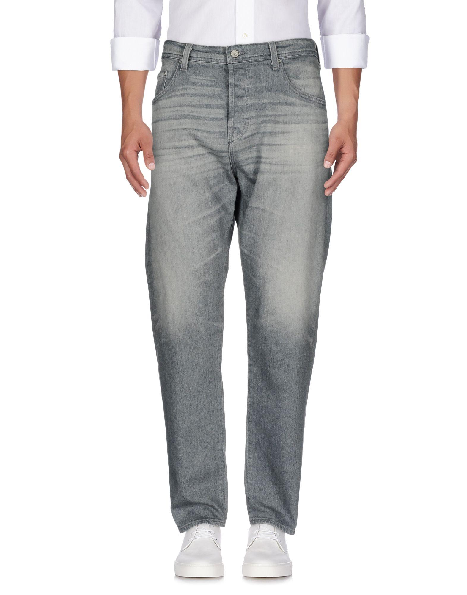 AG ADRIANO GOLDSCHMIED Джинсовые брюки